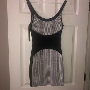 BCCG mini dress